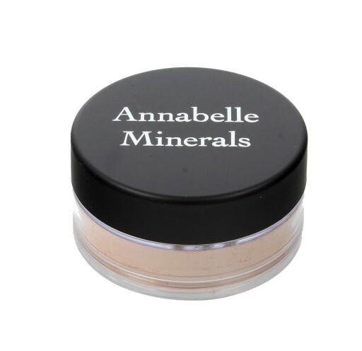 Annabelle Minerals Minerální primer pod make-up 4 g Pretty Neutral