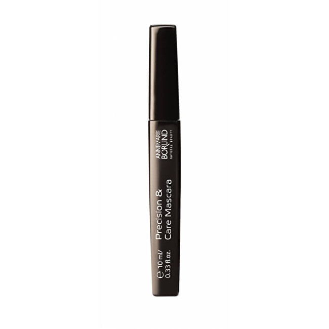 ANNEMARIE BORLIND Tvarující řasenka (Precision & Care Mascara) 10 ml Black