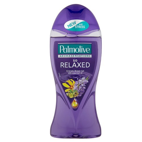 Palmolive Antistresový sprchový gel Aroma Sensations (So Relaxed Aromatic Shower Gel With Essential Oil) 250 ml