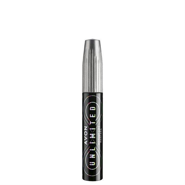 Avon Řasenka Unlimited (Instant Lift Mascara) 10 ml Blackest Black