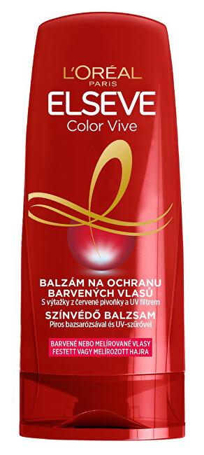 L´Oréal Paris Balzám na barvené vlasy Elseve Color Vive (Color Protecting Balsam) 400 ml
