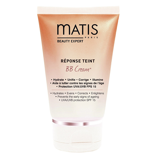 Matis Paris BB krém (BB Cream) 50 ml Réponse Teint - Evropa SPF 15 (medium)