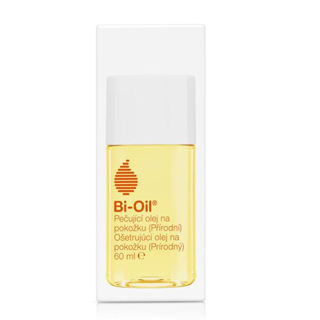 Bi-Oil Bi-Oil Pečující olej (Přírodní) 60 ml
