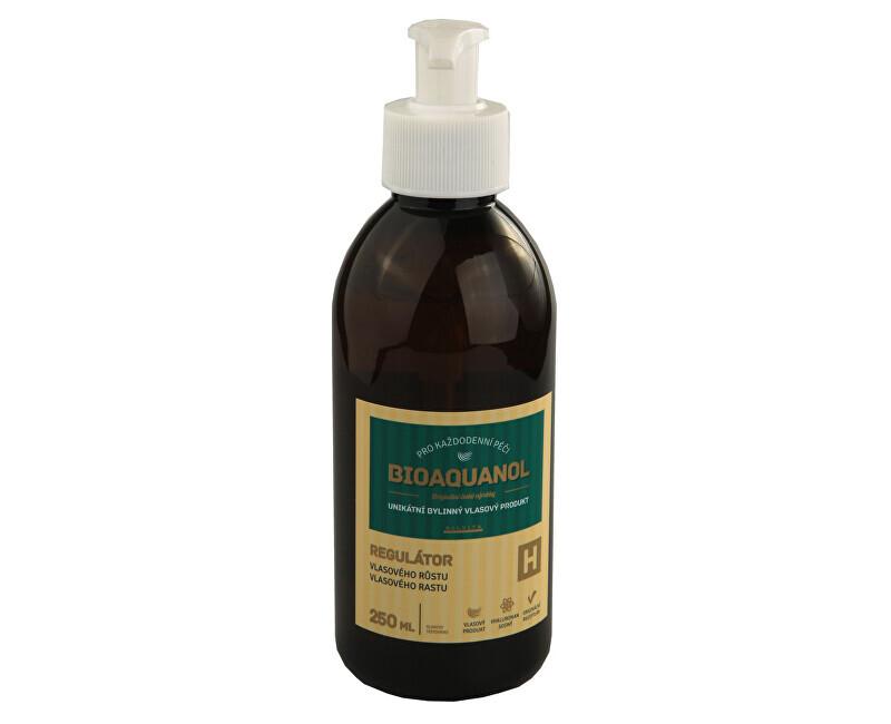 Bioaquanol Regulátor vlasového růstu H 250 ml