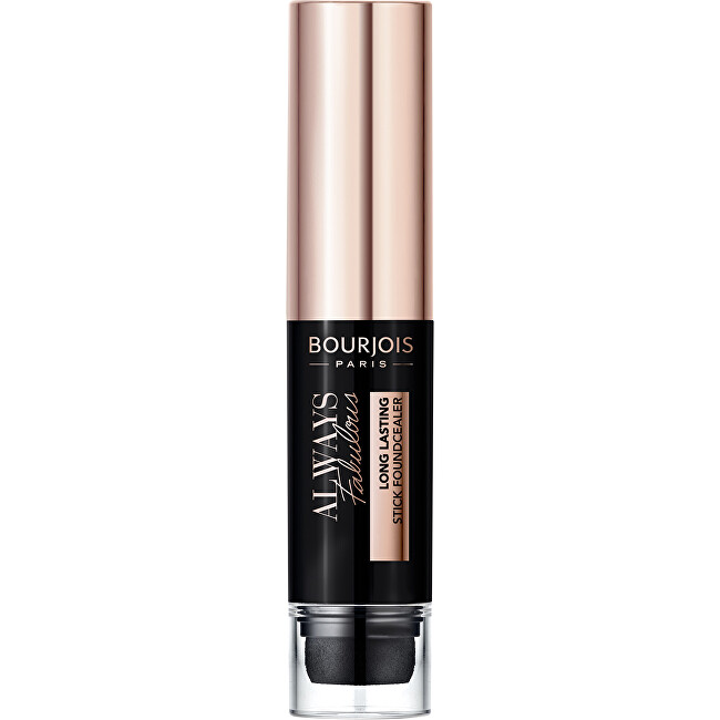 Bourjois Make-up v tyčinke Always Fabulous (Long Lasting Stick Foundcealer) 7,3 g 110 Light Vanilla