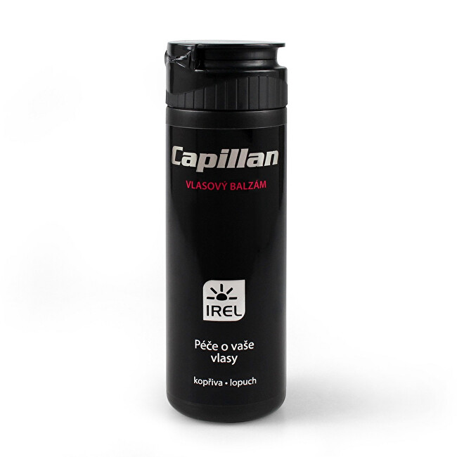 Capillan Capillan vlasový balzam 200 ml
