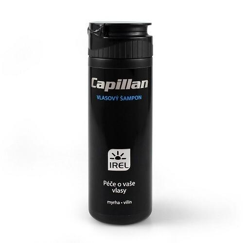 Capillan Capillan vlasový sampon 200 ml