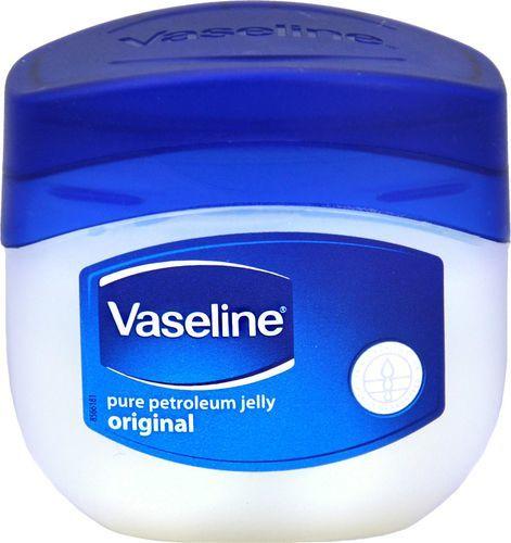 Vaseline Čistá kozmetická vazelína ( Pure Vaseline ) 100 ml