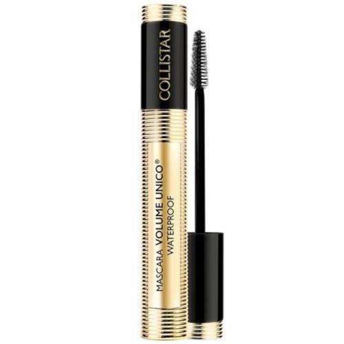 Collistar Voděodolná řasenka pro prodloužení a objem řas Volume Unico (Mascara) 13 ml Intense Black