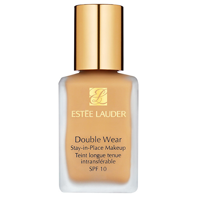 Dlhotrvajúci make-up Double Wear SPF 10 (Stay In Place Makeup) 30 ml