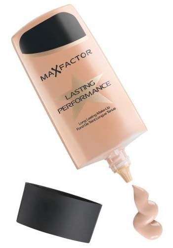 Max Factor Dlouhotrvající make-up Lasting Performance (Long Lasting Make-Up) 35 ml 109 Natural Bronze