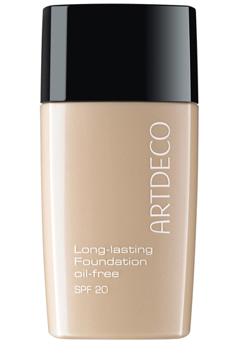 Artdeco Dlhotrvajúci make-up SPF 20 (Long-Lasting Foundation) 30 ml 03 Vanilla Beige