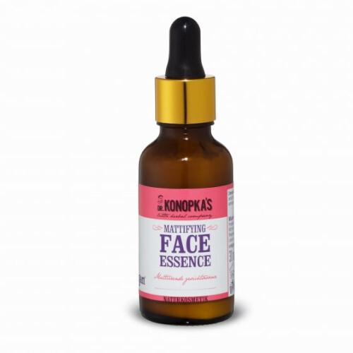 Dr.Konopka's Pleťová matující esence (Mattifying Face Essence) 30ml