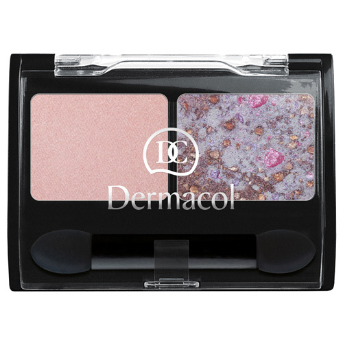 Duo oční stíny (Duo Eye Shadow)