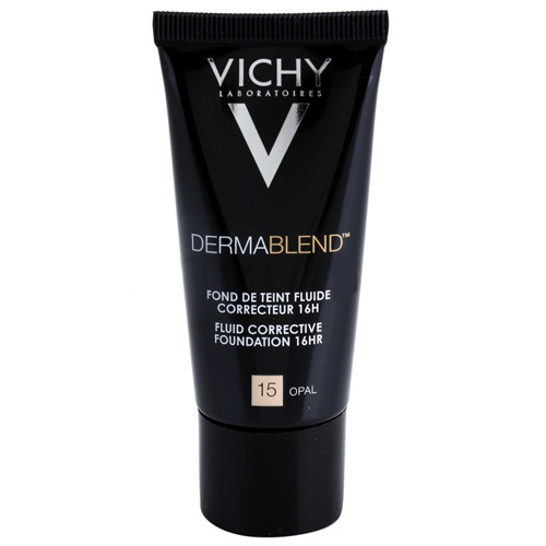 Vichy Fluidný korektívny make-up Dermablend 16H SPF 35 30 ml 15 Opal