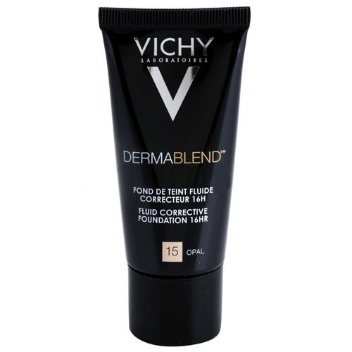 Vichy Fluidný korektívny make-up Dermablend 16H SPF 35 30 ml 30 BEIGE