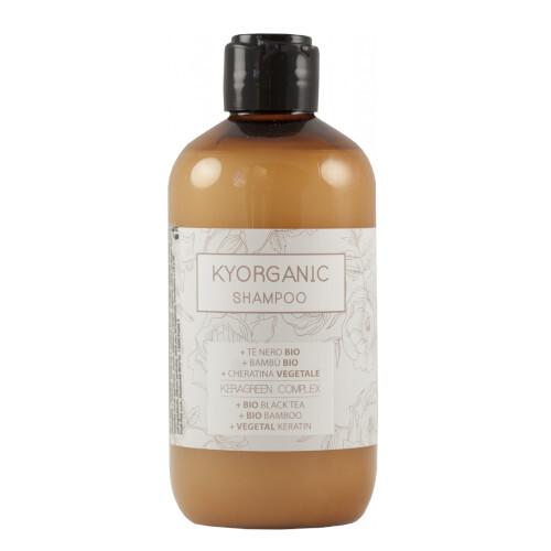 Freelimix Šampón na vlasy Kyorganic (Shampoo) 250 ml