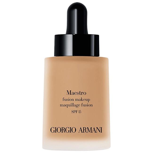 Giorgio Armani Lehký make-up Maestro SPF 15 (Fusion Make-up) 30 ml 03