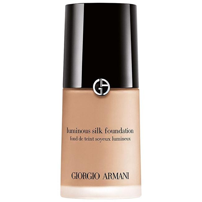 Giorgio Armani Lehký tekutý make-up Luminous Silk Foundation 30 ml 02