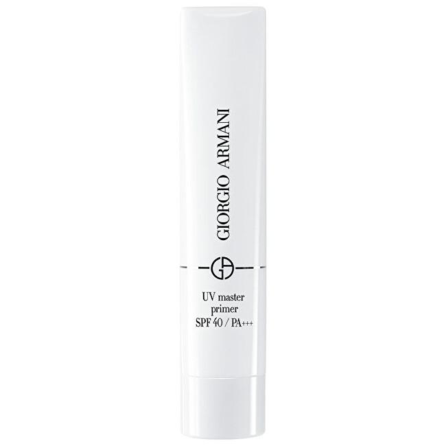 Giorgio Armani Tónovací ochranná báze pod make-up SPF 40 (UV Master Primer) 30 ml Beige