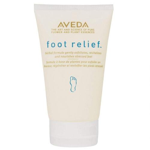 Aveda Hydratačný krém na nohy Foot Relief (Moisturizing Creme) 125 ml