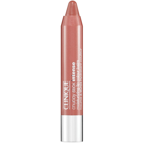 Clinique Hydratační rtěnka Chubby Stick Intense (Moisturizing Lip Colour Balm) 3 g
