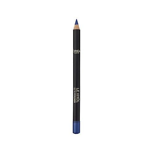 L´Oréal Paris Kajalová tužka na oči Le Khol by Superliner 1,2 g Midnight Black