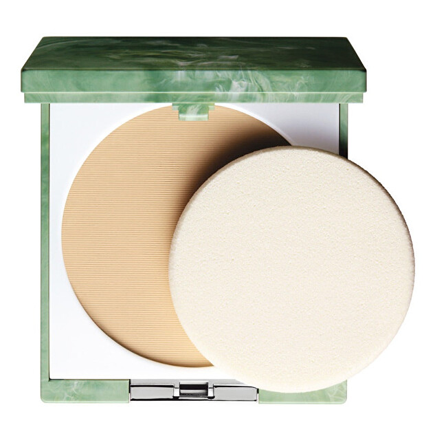 Clinique Kompaktní pudrový make-up Almost Powder SPF 15 9 g