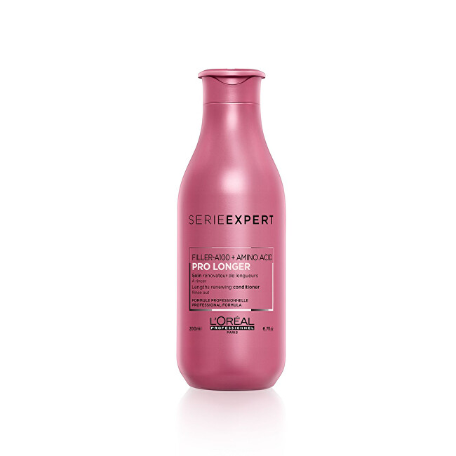 Loreal Professionnel Kondicionér pro obnovu délek Serie Expert Pro Longer (Lengths Renewing Conditioner) 200 ml