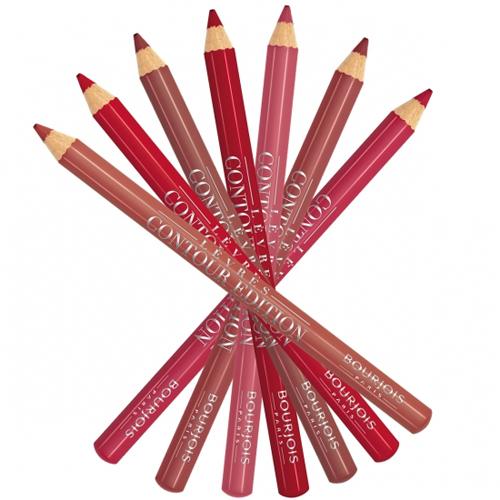 Bourjois Konturovací tužka na rty Lèvres Contour Edition 1,14 g 07 Cherry Boom Boom