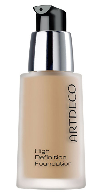 Artdeco Krémový make-up (High Definition Foundation) New 30 ml 08 Natuarl Peach