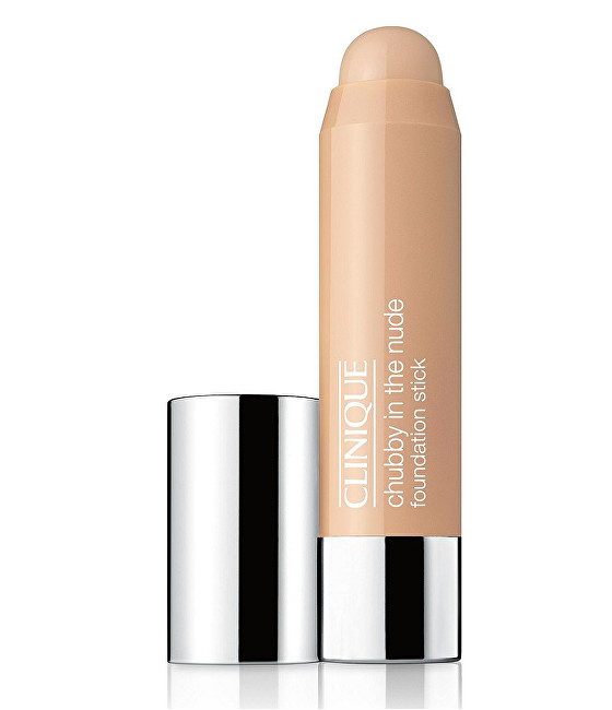 Clinique Krémový make-up v tyčince Chubby In The Nude (Foundation Stick) 6 g 07 Chamois