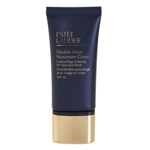 Estée Lauder Krycí make-up na obličej a tělo Double Wear Maximum Cover SPF 15 (Camouflage Makeup For Face And Body) 30 ml 14 Spiced Sand