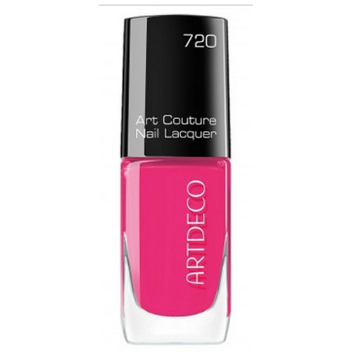 Artdeco Lak na nehty (Art Couture Nail Lacquer) 10 ml 708 Blooming Day