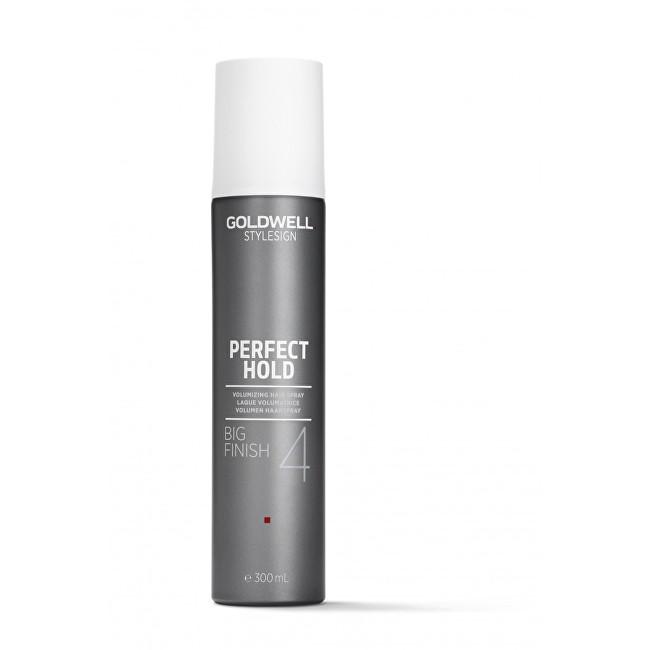 Goldwell Lak na vlasy pre objem Big Finish 4 Stylesign Volume (Perfect Hold Volume Hair Spray) 500 ml