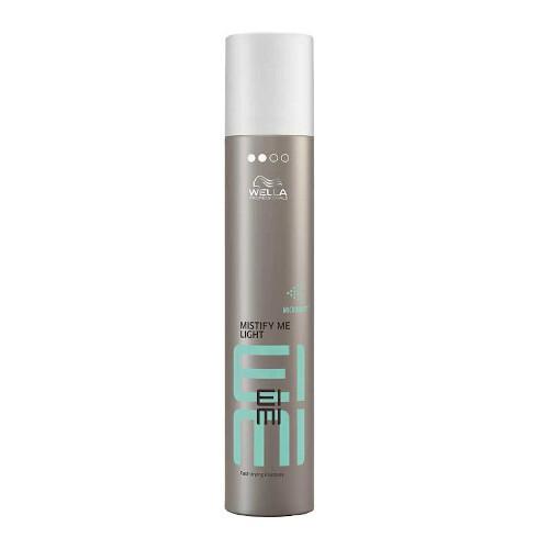 Wella Professionals Lak na vlasy so strednou fixáciou eimi Mistify Me Light ( Hair spray) 500 ml