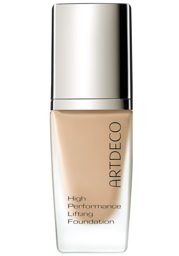 Artdeco Liftingový make-up (High Performance Lifting Foundation) 30 ml 05 Reflecting Almond