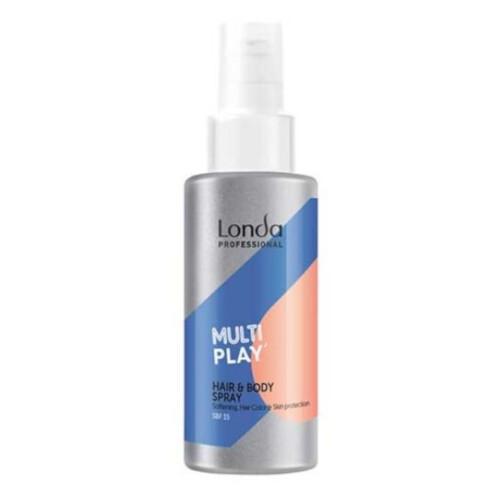 Londa Professional Ošetrujúce sprej na telo a vlasy Multiplay ( Hair & Body Spray) 100 ml