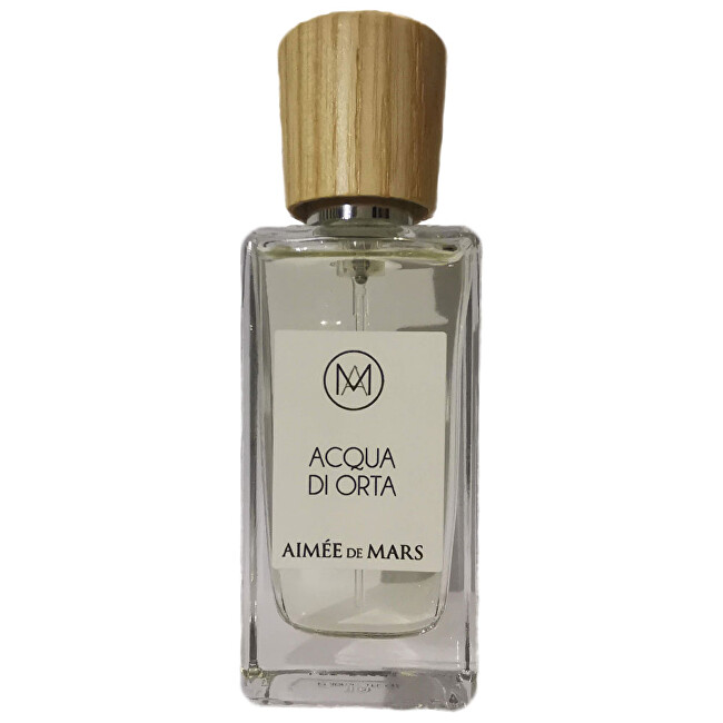 Maison de Mars Parfumová voda Aimée de Mars Acqua di Orta - Eau de Parfum 30 ml