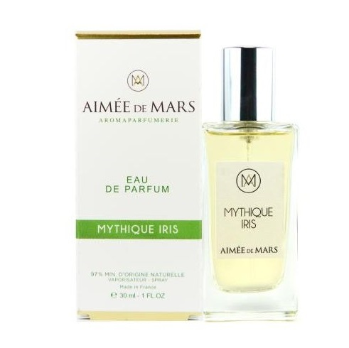 Maison de Mars Parfumová voda Aimée de Mars Mythique Iris - Eau de Parfum 10 ml roll-on