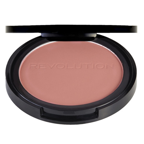 Makeup Revolution Matná tvářenka (The Matte Blush) 8,9 g