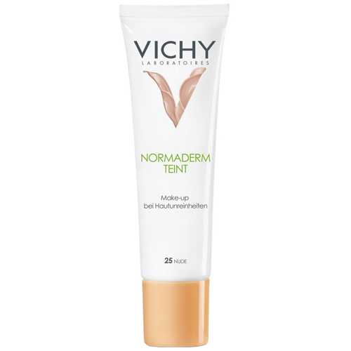 Vichy Make-up proti nedokonalostem pleti Normaderm Teint SPF 20 30 ml 45 Gold