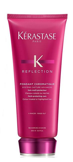 Kérastase Ochranný kondicionér na farbené a zosvetlené vlasy Fondant Chromatique (Multi-protecting Care ) 200 ml