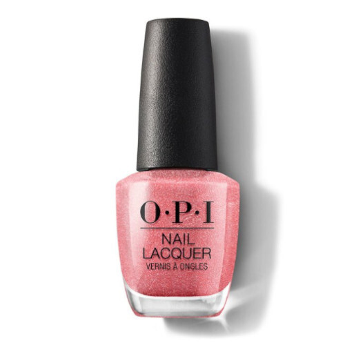 OPI Lak na nehty Nail Lacquer 15 ml Can't Find My Czechbook