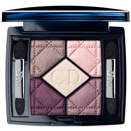Dior Paleta s očními stíny 5 Couleurs (Couture Colour Eyeshadow Palette) 6 g 646 Montaigne