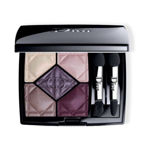 Dior Paletka očních stínů 5 Couleurs (High Fidelity Colours & Effects Eyeshadow Palette) 7 g 537 Touch