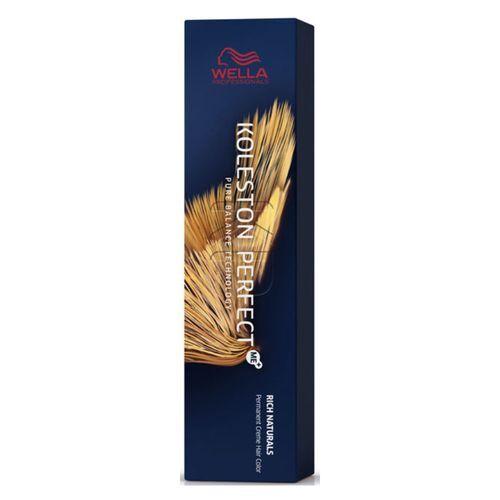 Wella Professionals Permanentná farba na vlasy Koleston Perfect ME ™ Rich Naturals 60 ml 5/1