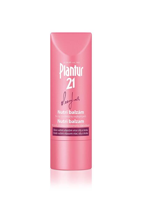 Plantur Nutri balzám Longhair pro dlouhé vlasy 175 ml