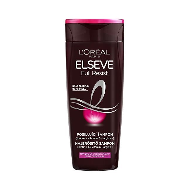 Fotografie L\´Oréal Paris Posilující šampon Elseve Arginine Resist X3 250 ml