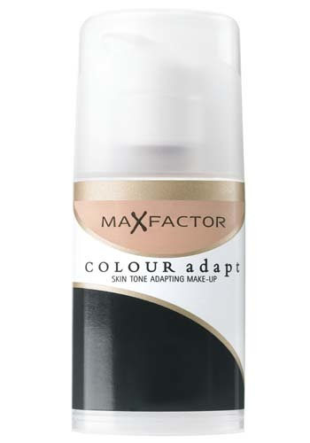 Max Factor Přizpůsobivý make-up Colour Adapt (Skin Tone Adapting Make-Up) 34 ml 70 Natural